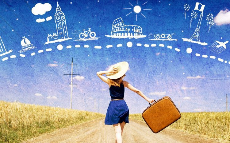 Du lịch giá rẻ dành cho người mới vô cùng tiết kiệm