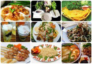 Món ngon Đà Thành không thể bỏ qua khi đi du lịch Đà Nẵng