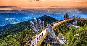 Tour Bà Nà Hills trong ngày trọn gói tại Đà Nẵng