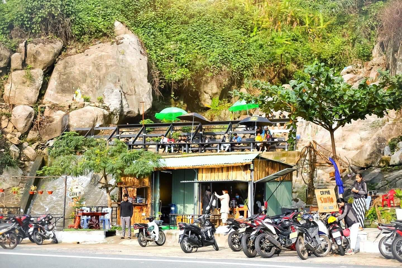 Cafe view đẹp Đà Nẵng