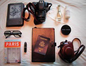 Những thứ cần mang khi đi du lịch không nên bỏ qua
